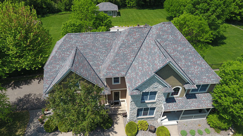 finding quality roofers near me is easy with Prominent Construction, LLC